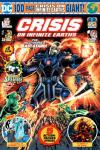 Crisis on Infinite Earths Giant Comic Books. Crisis on Infinite Earths Giant Comics.