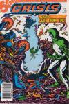 Crisis on Infinite Earths #10 comic books for sale