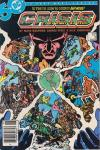 Crisis on Infinite Earths #3 comic books for sale