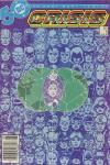Crisis on Infinite Earths #5 comic books for sale