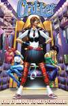 Critter #10 comic books for sale