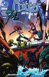 Critter #12 comic books for sale
