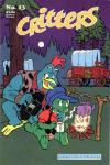Critters #13 comic books for sale