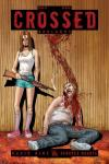 Crossed Badlands #14 comic books for sale