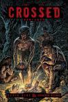 Crossed Badlands #17 comic books for sale