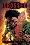 Crossed Badlands #21 comic books for sale