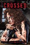 Crossed Badlands #22 comic books for sale