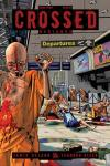 Crossed Badlands #6 comic books for sale