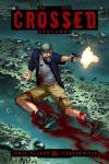 Crossed Badlands #8 comic books for sale
