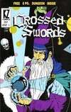 Crossed Swords Comic Books. Crossed Swords Comics.