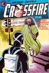Crossfire #15 comic books for sale