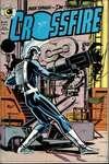 Crossfire #7 comic books for sale