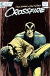 Crossfire #21 comic books for sale