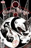 Crossing Midnight #15 comic books for sale
