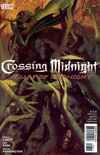 Crossing Midnight #8 comic books for sale