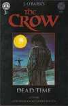 Crow: Dead Time #3 comic books for sale