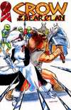 Crow of the Bear Clan #4 comic books for sale