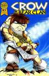 Crow of the Bear Clan #5 Comic Books - Covers, Scans, Photos  in Crow of the Bear Clan Comic Books - Covers, Scans, Gallery