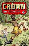 Crown Comics comic books