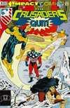 Crusaders #6 comic books for sale