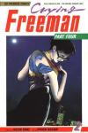 Crying Freeman: Part 4 #2 comic books for sale