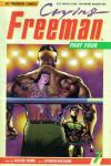 Crying Freeman: Part 4 #7 comic books for sale