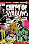 Crypt of Shadows #16 comic books for sale