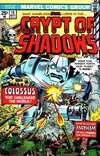 Crypt of Shadows #19 comic books for sale