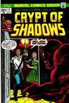 Crypt of Shadows #4 comic books for sale