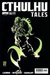 Cthulhu Tales #12 comic books for sale