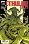 Cthulhu Tales #2 comic books for sale