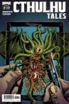Cthulhu Tales #7 comic books for sale