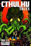 Cthulhu Tales #9 comic books for sale