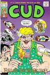 Cud #2 comic books for sale