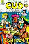 Cud #6 comic books for sale