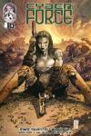 Cyber Force #4 comic books for sale