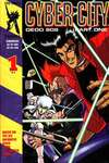 Cyber-City: Part One #1 Comic Books - Covers, Scans, Photos  in Cyber-City: Part One Comic Books - Covers, Scans, Gallery