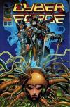 Cyberforce #11 comic books for sale
