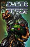 Cyberforce #13 comic books for sale