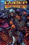 Cyberforce #14 comic books for sale