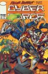 Cyberforce #2 comic books for sale