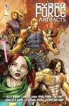 Cyberforce: Artifacts Comic Books. Cyberforce: Artifacts Comics.