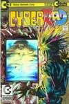 Cyberrad #1 comic books for sale