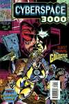 Cyberspace 3000 comic books