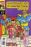 Cyberspace 3000 #7 comic books for sale