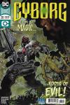 Cyborg #20 comic books for sale