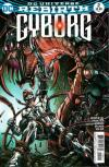 Cyborg #2 comic books for sale