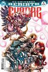 Cyborg #6 comic books for sale