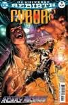 Cyborg #9 comic books for sale