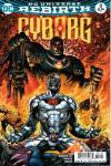 Cyborg #3 comic books for sale